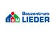 weitere Informationen zu Bauzentrum Lieder GmbH & Co. KG