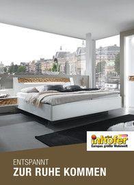 Möbel Inhofer, Entspannt zur Ruhe kommen für Stuttgart