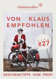 Globetrotter, Von Klaus empfohlen für Berlin
